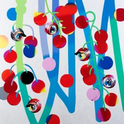 Выставка «Поколение тридцатилетних всовременном русском искусстве»