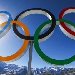 Мероприятия в поддержку Зимних Олимпийских Игр в ТРК «ЛЕТО»