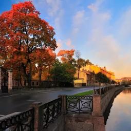 Топ лучших событий в Санкт-Петербурге в выходные 30 сентября и 1 октября
