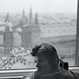 Выставка фотографий Джеффа Маккормака