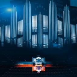Концерт «Триумфальный орган»