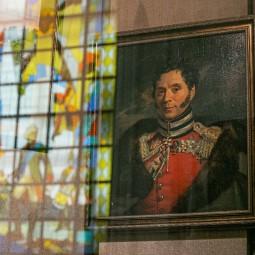 Выставка «Кавалергарды и Конная гвардия. XIX век»