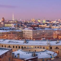 Топ-10 интересных событий в Санкт-Петербурге на выходные 24 и 25 ноября