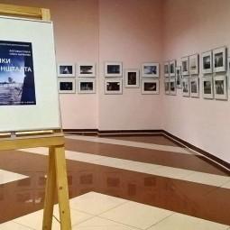 Выставка «Маяки Кронштадта»