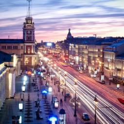 Топ-10 интересных событий в Санкт-Петербурге на выходные 30 и 31 марта