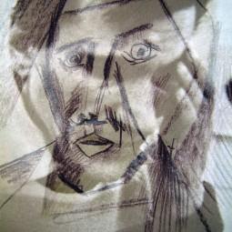 Выставка «Александр Забрин. Вспоминая Владимира Яковлева»