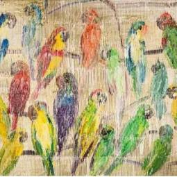 Выставка «Хант Слонем»