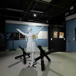 Выставка «Я, обо мне, про меня»