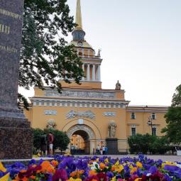 Топ-10 интересных событий в Санкт-Петербурге на выходные 29 и 30 июня 2019