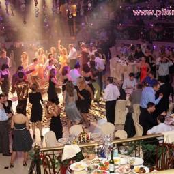Новогодняя ночь в клубе знакомств «Piter-Flirt»