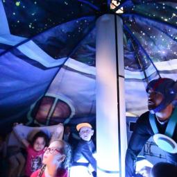 Квест для детей «Хранители будущего и тайна капсулы времени»