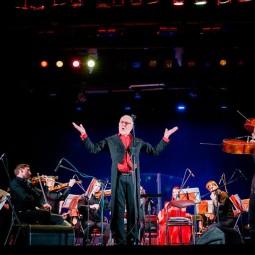 Концерт «Хиты оркестра Поля Мориа»