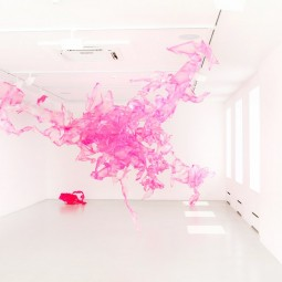 Выставочный проект Anna Nova Gallery в Охта Lab