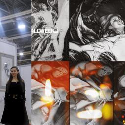 Выставка-конкурс  «Санкт-Петербургская Неделя Искусств» 2016