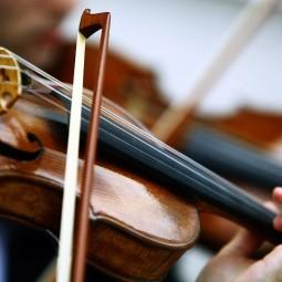Концерт «Скрипка на Невском»