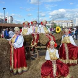 Фестиваль  «Славянская ярмарка» 2017