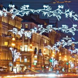 Топ-10 интересных событий в Санкт-Петербурге на выходные 15 и 16 декабря