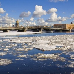 Топ-15 интересных событий в Санкт-Петербурге на выходные 20 и 21 марта 2021 г.