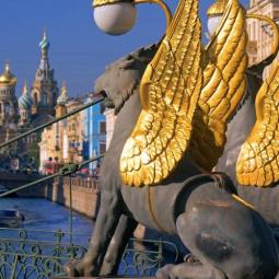 Топ-10 интересных событий в Санкт-Петербурге на выходные 25 и 26 августа