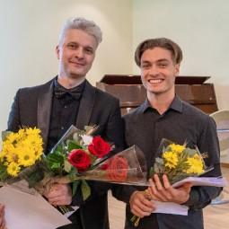 Литературно-музыкальная программа «Осенняя мелодия»