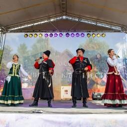 Фестиваль «За Россию и российское благочестие»