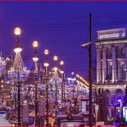 Топ-10 интересных событий в Санкт-Петербурге на выходные 26 и 27 декабря 2020