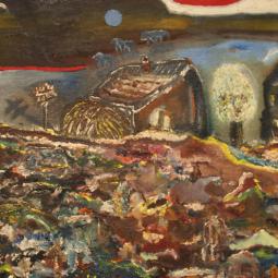 Вернисаж выставочного сезона «Внутренние Миры»