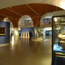 Выставка «Мечта об Италии. Коллекция маркиза Кампаны»