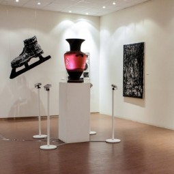 Выставка «Музей Сергея Курёхина. Прототип #5»