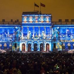 Фестиваль «Чудо Света-2019» в Санкт-Петербурге
