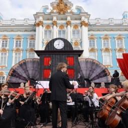 VII Санкт-Петербургский Фестиваль «Опера — всем»