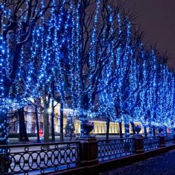 Топ-10 интересных событий в Санкт-Петербурге на выходные 21 и 22 декабря