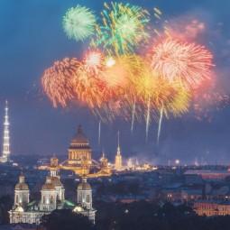 Гала-концерт фестиваля патриотической песни «Моя песня — Россия» 2019