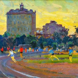 Весенние выставки в Музее искусства Санкт-Петербурга 2021