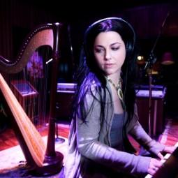 Концерт Evanescence с симфоническим оркестром
