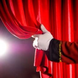 Фестиваль «Примерь театр на себя»