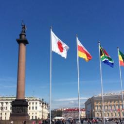 Фестиваль «Японская осень в Санкт-Петербурге» 2020