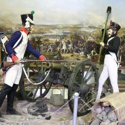 Бесплатный вход в Военно-Исторический музей