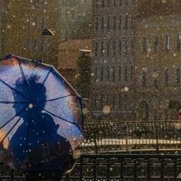 Выставка «Фотовзгляд на Петербург»