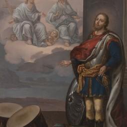 Выставка «Александр Невский»