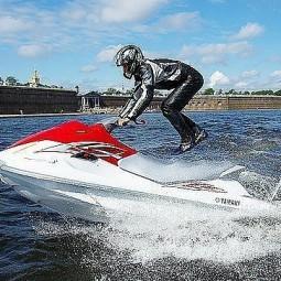 Праздник «День города в Петропавловской крепости 2019»