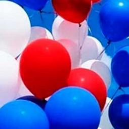 День Государственного флага на площади Островского 2016