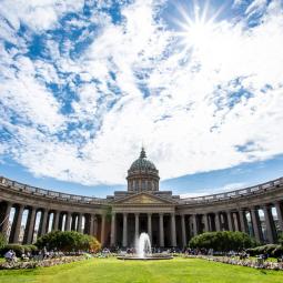 Топ лучших событий в Санкт-Петербурга на выходные 15 и 16 июля