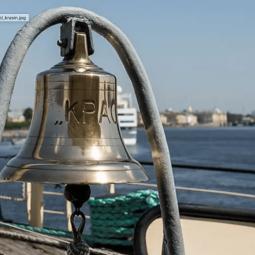 Кинофестиваль морских и приключенческих фильмов «Море зовет-2019!»