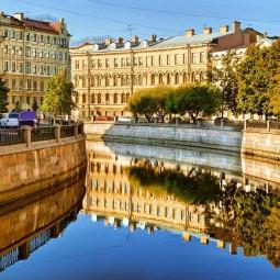 Топ лучших событий в Санкт-Петербурге в выходные 17 и 18 июня 2017