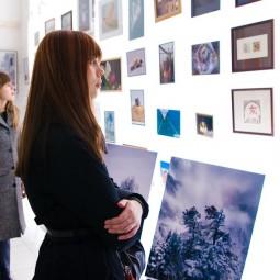 Интересные выставки в Санкт-Петербурге в мае 2019