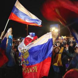 Фестиваль болельщиков UEFA EURO 2020 в Санкт-Петербурге