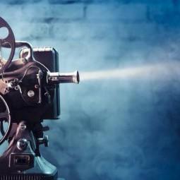 Вечер кино в  «Артмузе» 2017