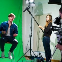 Бесплатный курс для начинающих кинематографистов
