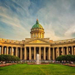 Проект «Музыка храмов — Санкт-Петербургу»